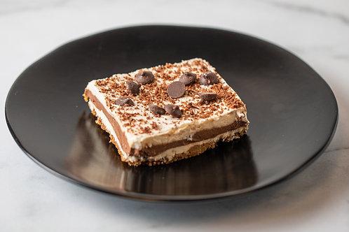 Chocolate Mont Blanc