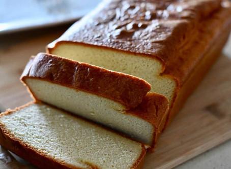Ultimate Keto Cream Cheese Pound Cake