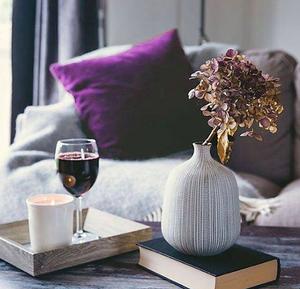 Ultra Violet - Hottest Home Decor Trends - LIVV.co