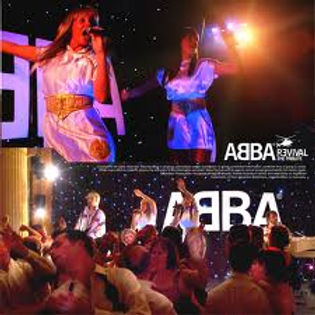 Abba Tributes, Abba Tribute UK. Abba Revival.Book Abba Tribute at Abacaa