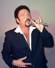 Best Tom Jones Tributes, John Prescott, UK. Hire Best Tom Jones Tributes at www.Abacaa.com