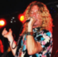 Robert Plant Lookalike and Soundalike, best Led Zeppelin Tribute Band in the World.