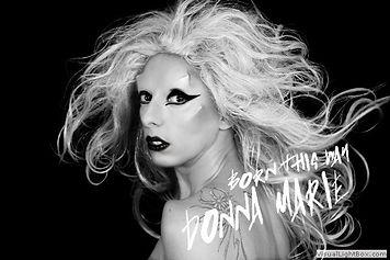 Abacaa best Lady Gaga Tribute