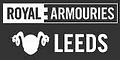 Leeds Royal Armouries