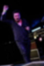 Tom Jones Tributes John Pescott. Best Tom Jones Tribute and Tom Jones Celebrity Look-alike