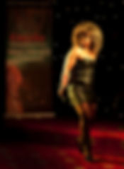 book - simply the best, tina turner tribute kinisha, tina turner tributes uk, hire bands at abacaa