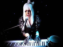 Best Lady GaGa Tributes, Book Lady GaGa Tribute