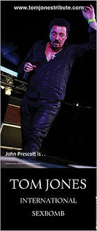 John Prescott IS The Best Tom Jones Impersonator In The World. Tom Jones Tribute Band Dubai, Tribute bands Germany, Dubai Entertainment, Tribute Acts in Dubai, Tribute Singers dubai, best Tom Jones Tribute show uk and dubai and germany, hamburg, moscow