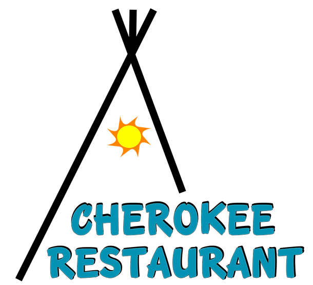 CURRENT Cherokee Restaurant Logo 090113