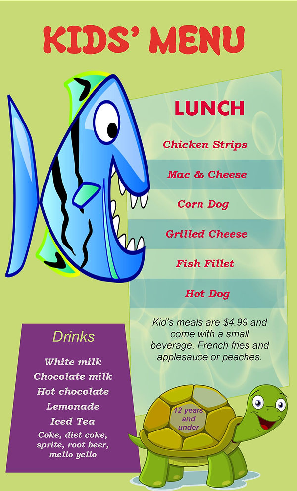 Cherokee Restaurant Kids Menu Lunch.jpg