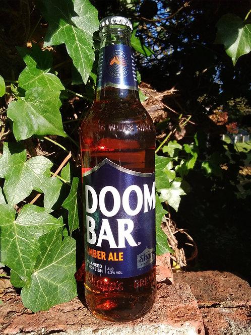 Doom Bar 500ml bottle