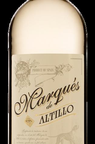 Rioja Blanco - Marques de Altillo, Spain