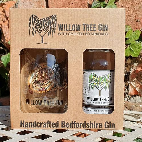 Willow Tree Gin Gift Box Set