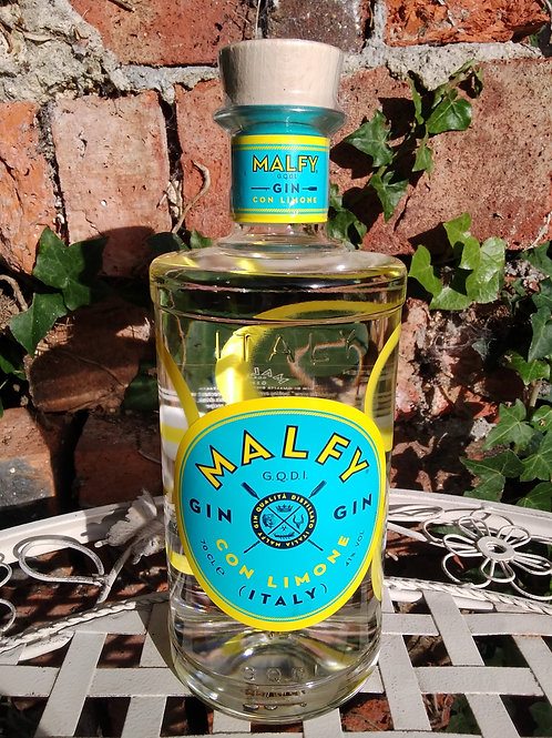 Malfy Limone Gin 70cl