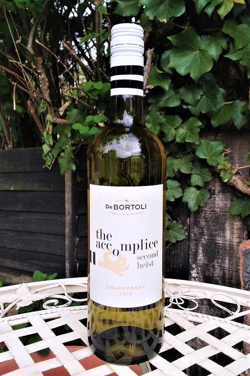 Chardonnay - The Accomplice, Australia