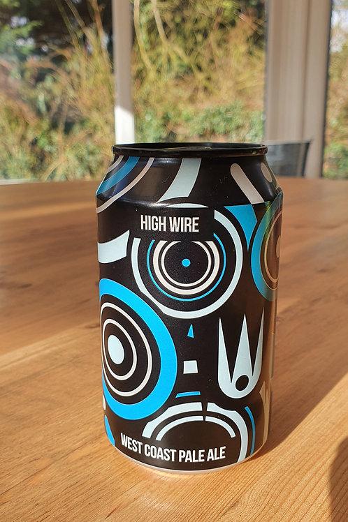 Magic Rock 'High Wire' 5.5% 330ml can