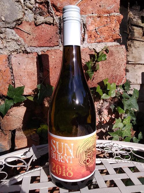 Chardonnay – Sunburnt/Laneway, Australia