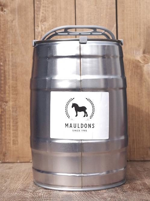 Mauldons 5L Mini-Keg (8 pints)