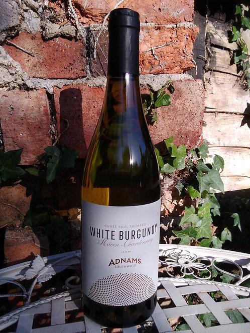 White Burgundy, Macon-Chardonnay, France