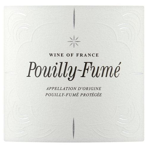 Pouilly-Fumé - France