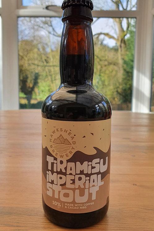 Hawkshead 'Tiramisu Imperial Stout' 330ml