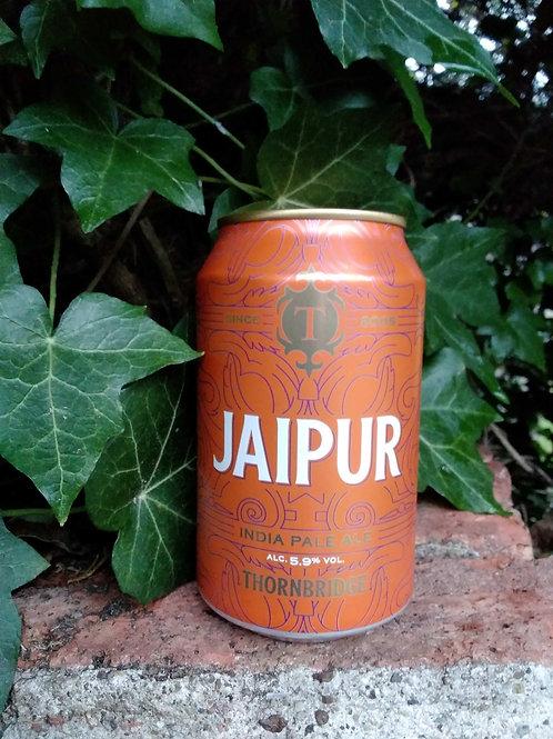 Jaipur India Pale Ale 5.9% 330ml can