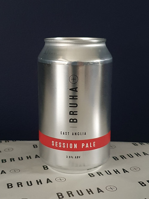 Bruha Session Pale 330ml can