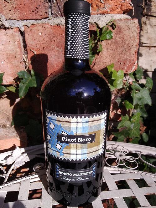 Pinot Nero – Borgo Magredo, Friuli Grave, Italy