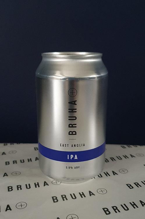 Bruha IPA 330ml can
