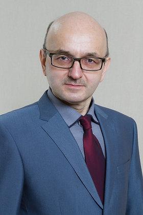Олег Журавлев - 1 консультация