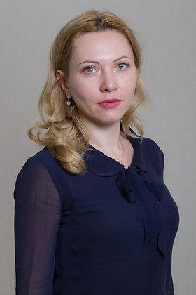 Вебинар Елена Иванова - «Освобождение от стресса с помощью телесных практик»