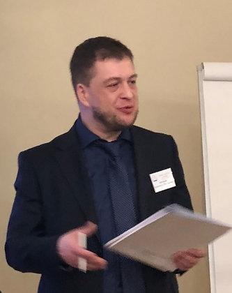 Александр Григорьев - 8 консультаций