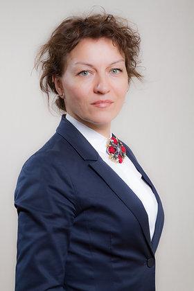 Татьяна Горбенко - 1 консультация