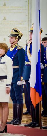 Надежда Серякова