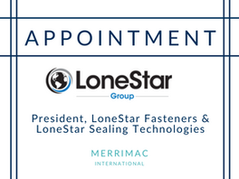 Appointment for LoneStar Group