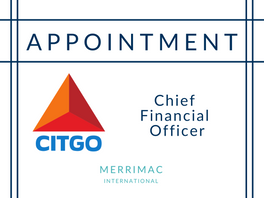 Appointment for CITGO