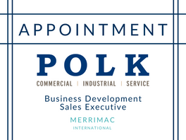 Appointment for Polk Mechanical