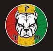 Pitbull Tobacco Vape & Kratom Shop Logo