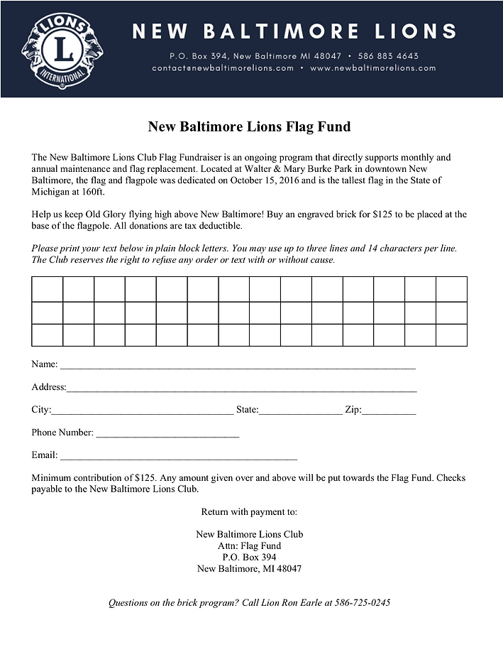 Flagpole Fund Form.png