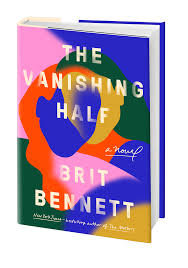 The Vanishing Half (hardcover)