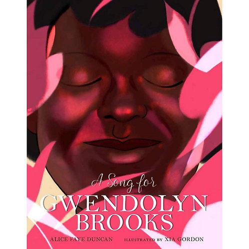A Song for Gwendolyn Brooks, Volume 3