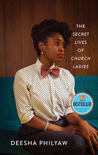 Secret Life of Church Ladies