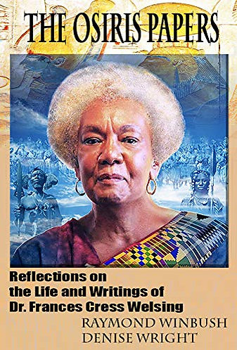 Osiris Papers by Francis Cress Welsing