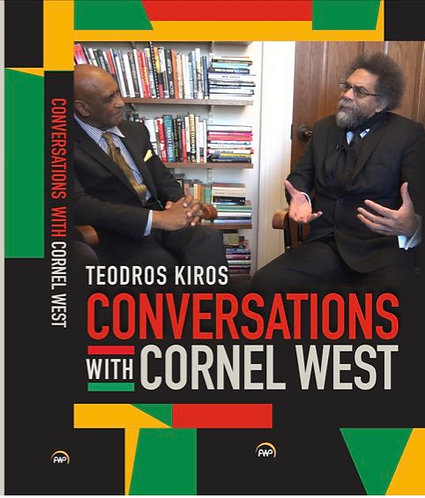 Tedros Kiros Conversations