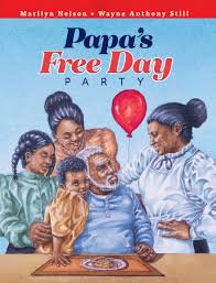 Papa's Free Day Party