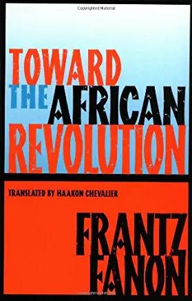 Toward the African Revolution