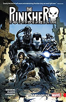 The Punisher: War Machine