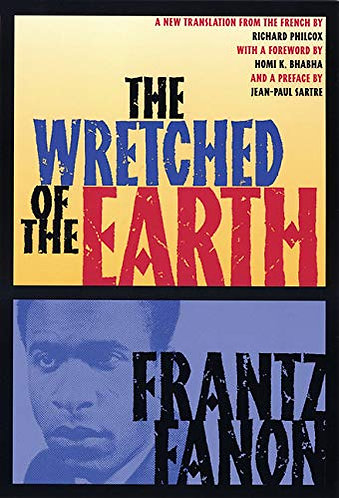Wretched of the Earth