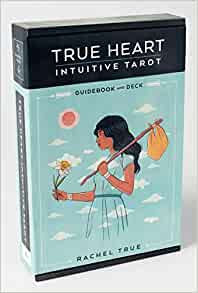True Heart Intuitive Tarot, Guidebook and Deck [With Book(s)]