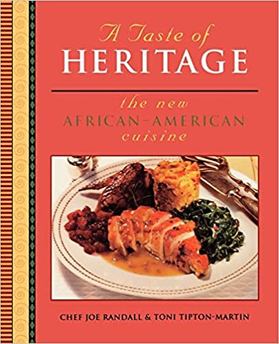A Taste of Heritage: The New African American Cuisine